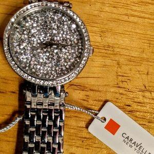 Carrevelli watch